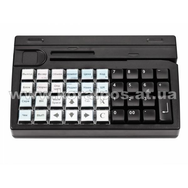 POS-клавиатура Posiflex KB-4000