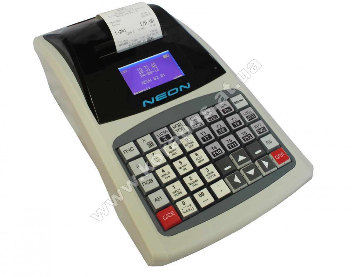 Кассовий аппарат Datekc NEON-W