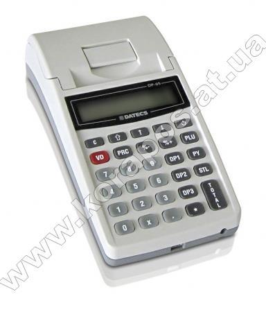 Экселлио DP-05 с КЛЕФ (GPRS модем)