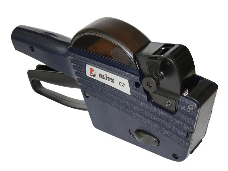 Этикет-пистолет Blitz C-8