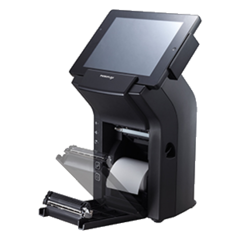 POS-станция Posiflex MT-4008 MPOS Tablet