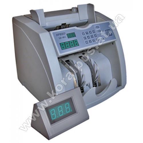 Cчетчик банкнот Speed LD-40A