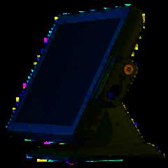 Сенсорный POS терминал VariPOS 715 D510