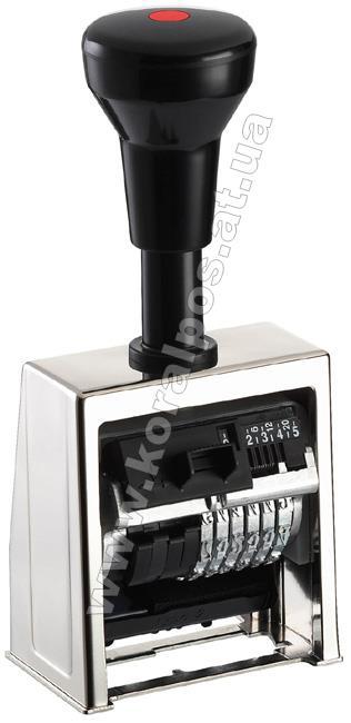 Автоматический нумератор Reiner B6