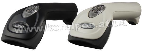 Сканер штрих-кода CINO F560 USB