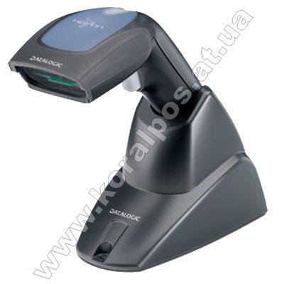 Cканер штрих кодов Datalogic Heron D130
