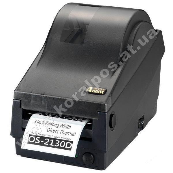 Принтер этикеток Argox OS 2130D/2130DE