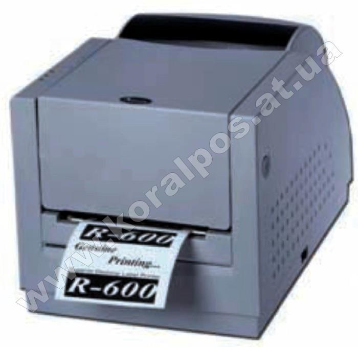 Принтеры этикеток Argox R-600
