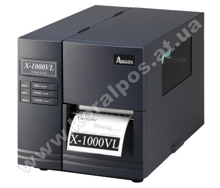 Принтер этикеток Argox X-1000v