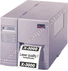 Принтер этикеток Argox X-3000+