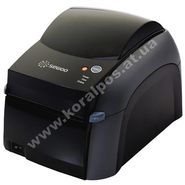 Принтер этикеток Sewoo LK-B30