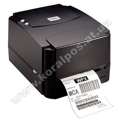 Принтер этикеток TSC TTP-244 ME