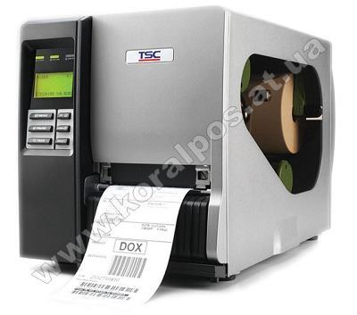 Принтеры этикеток TSC СЕРИЯ TTP-2410M PRO