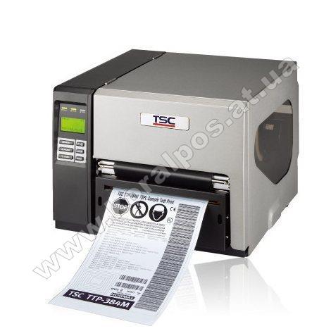 Принтеры этикеток TSC TTP-384M
