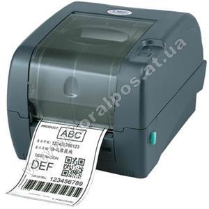 Принтер этикеток TSC TTP-247/TSC TTP-345