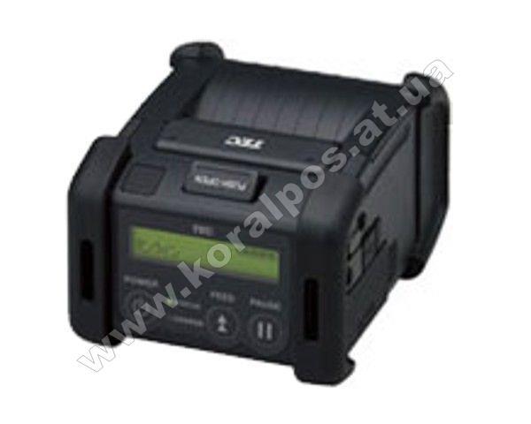 Мобильный принтерToshiba TEC B-EP2DL