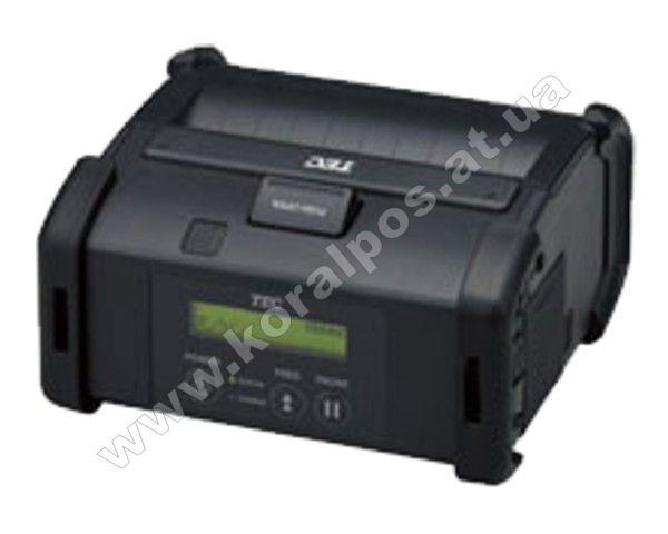 Мобильный принтерToshiba TEC B-EP4DL