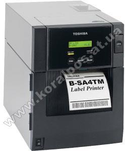 Принтер этикеток Toshiba TEC B-SA4