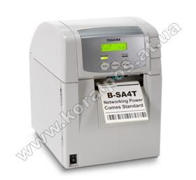 Принтер этикеток Toshiba TEC B-SA4TP-GS