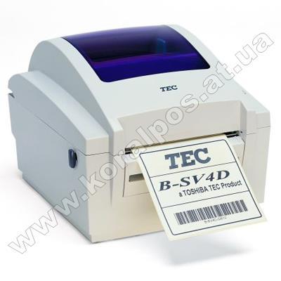 Принтер этикеток Toshiba TEC B-SV4D