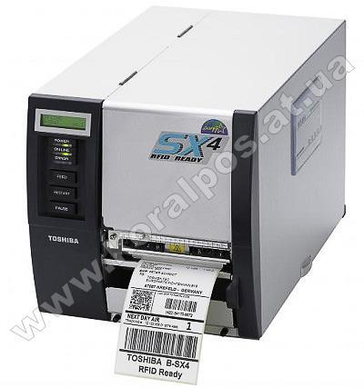 Принтеры этикеток Toshiba TEC B-SX4/SX-5