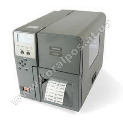 Принтер этикеток Toshiba TEC B-SX600