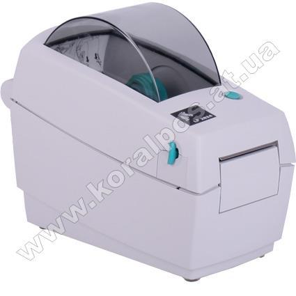 Принтер этикеток Zebra 2824