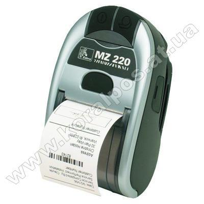 Мобильный принтер Zebra MZ 220