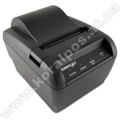 Принтер чеков Posiflex Aura 8800 USB