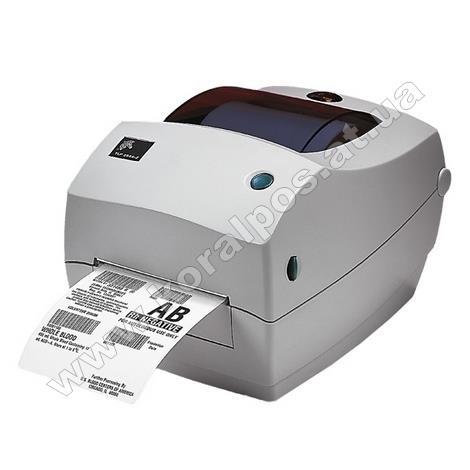 Принтер этикеток Zebra TLP 3842