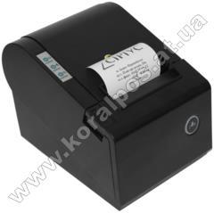 Принтер чеков UNS-TP61.01 Ethernet+RS-232+USB