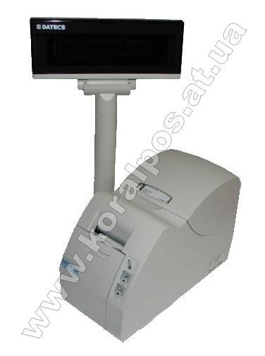 Фискальный регистратор Datecs FP-T260
