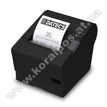 Фискальный регистратор Datecs FP-T88V