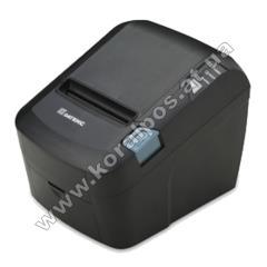 Фискальный регистратор DATECS FP 3530T v 5.20 (со стойкой)