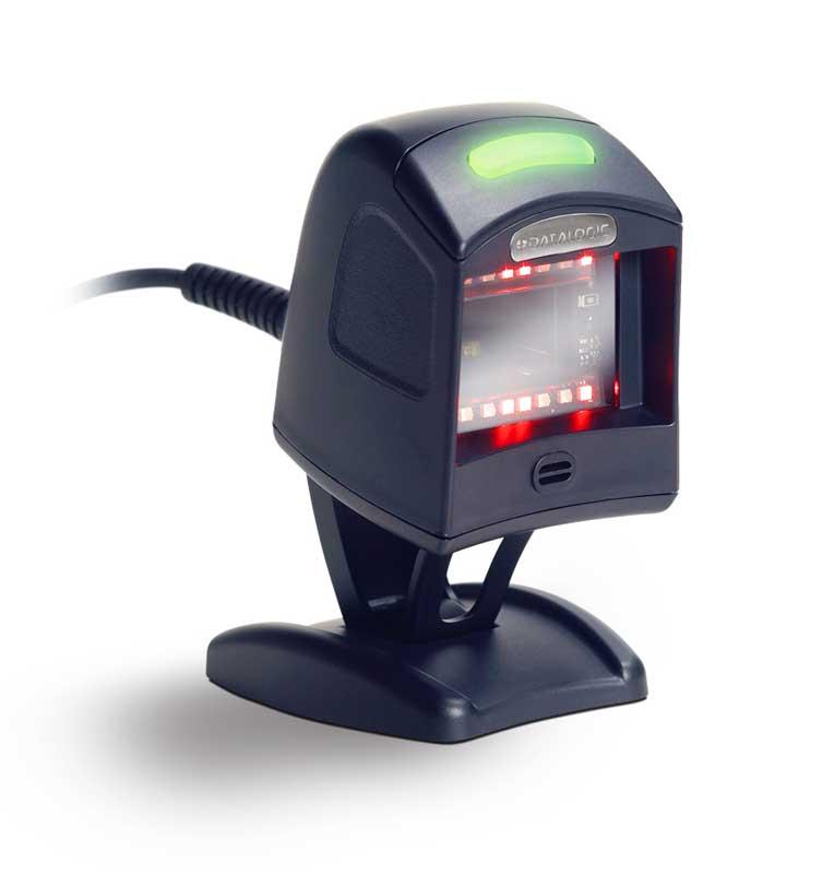 Настольные сканеры штрих-кодов