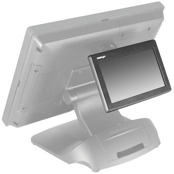 Дисплей покупателя Posiflex PD-6307