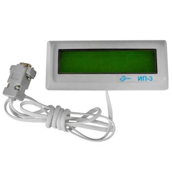 Дисплей покупателя Unisystem ИП-3