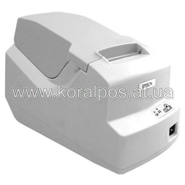 POS-принтер Epson TM-T58
