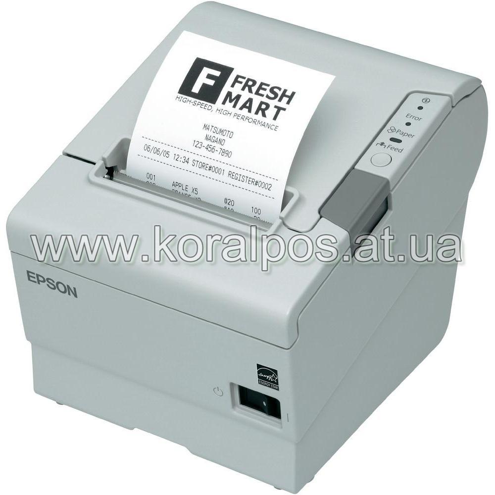 POS-принтер Epson TM-T88V