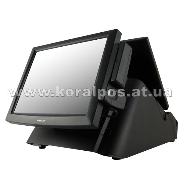 POS-терминал Posiflex All-In-One JIVA XP-3312E