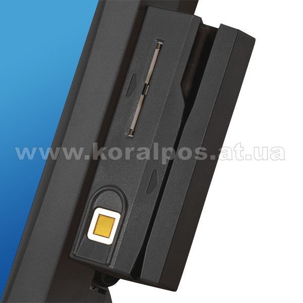 Считыватель Posiflex SD-100-PS/2 навесной