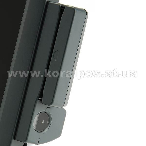 Считыватель Posiflex SD-300-2U навесной