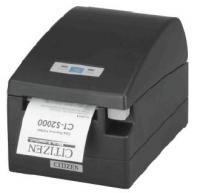 Чековый принтер CITIZEN CT-S2000/CT-S2000L
