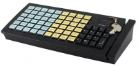 Программируемая клавиатура Posiflex KB-6800