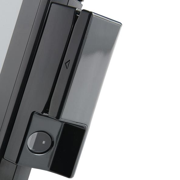 Считыватели Posiflex серии SD-400 навесные