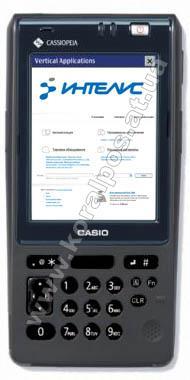 Терминал сбора данных Casio IT 600